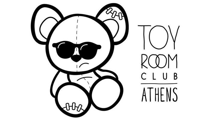 Toyroom Athens Club